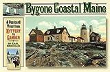 Bygone Coastal Maine, Earl Brechlin, 0892726350