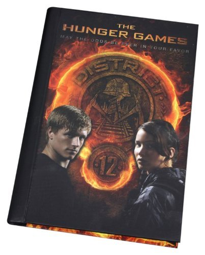 The Hunger Games Movie Journal