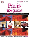 Paris: E. Guide, Katherine Spenley, 075660897X