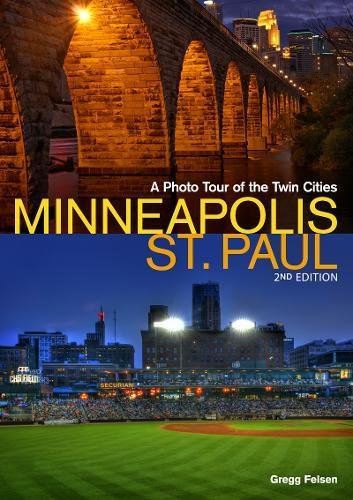 Minneapolis-St. Paul: A Photo Tour of the Twin - Mall America Souvenir Store Of