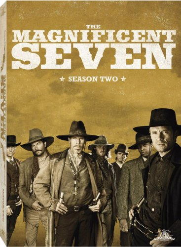 The Magnificent Seven: Season 2