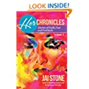 Her Chronicles: Stories of Faith, Fear & Fortitude, Volume 1