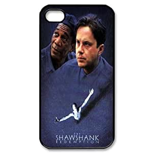 HOPPYS The Shawshank Redemption Phone Case For Iphone 4/4s [Pattern-2]