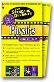 The Standard Deviants: Physics Video Box [VHS]