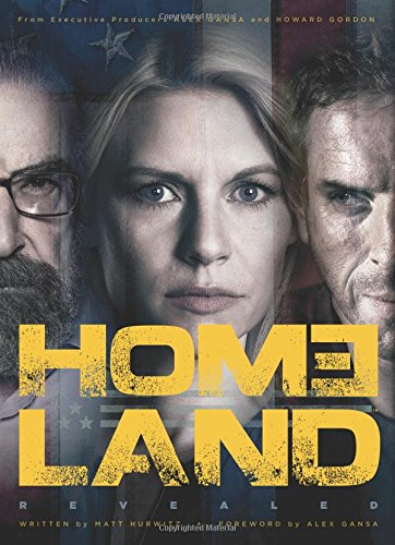 Homeland Revealed (The Program Hurwitz compare prices)