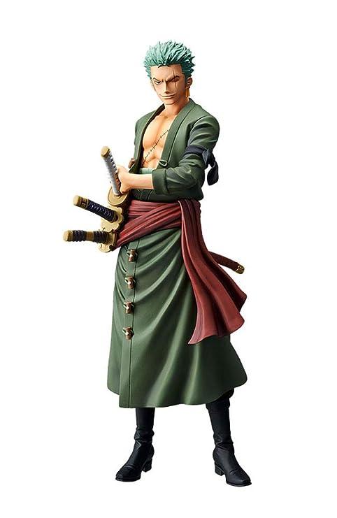 Resultado de imagem para Banpresto Grandista Zoro One Piece