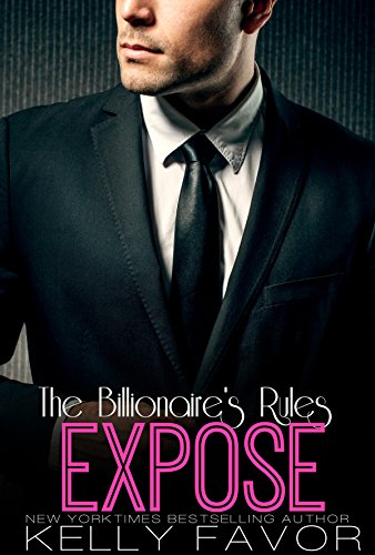 EXPOSE Billionaires Rules Book 6 ebook product image