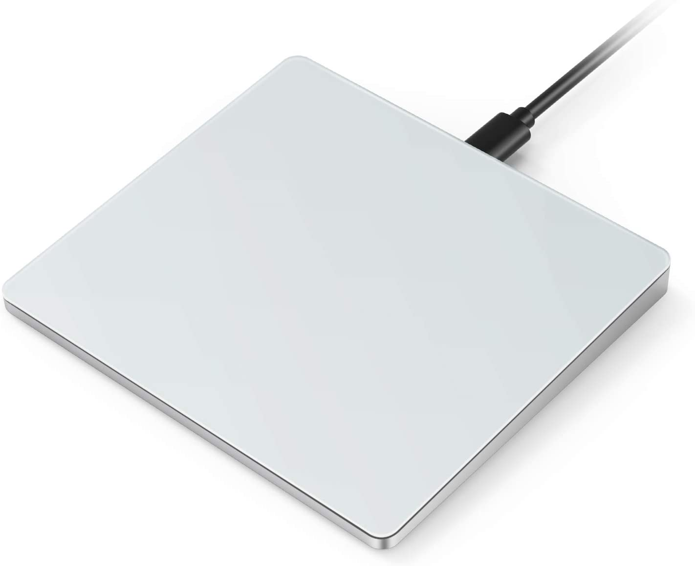 USB Touchpad, Jelly Comb Multi-Touch Wired Precision Trackpad for Windows 7 and Windows 10 Computer, Notebook, PC, Laptop