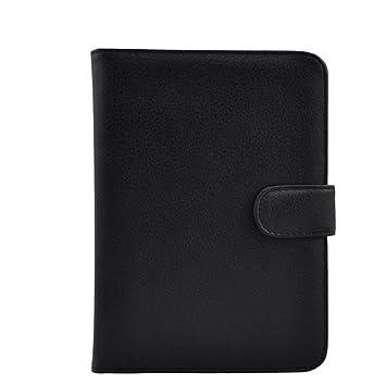 NHSCDZ Caja de la Tableta Funda de Cuero PU para Sony Prs-T1 / T2 ...