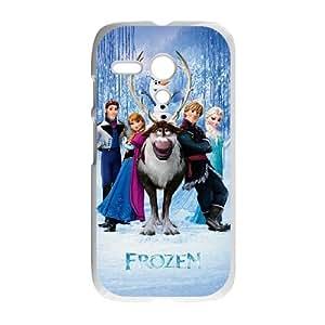 Motorola G Phone Case Frozen Elsa