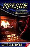 Fireside, Cate Culpepper, 1602820449