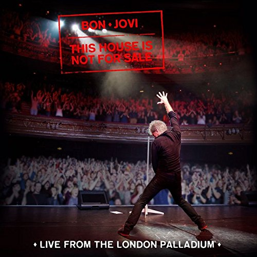 (This House Is Not For Sale(Live From The London Palladium/ International Version))