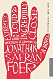 Extremely Loud and Incredibly Close, Jonathan Safran Foer, 0618711651