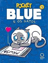 Pocket Blue e os Gatos 2