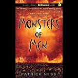Monsters of Men: Chaos Walking, Book 3