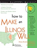 How to Make an Illinois Will, 3E