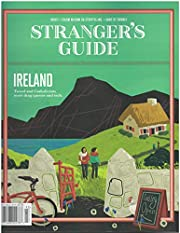 Stranger's Guide Magazine af Various