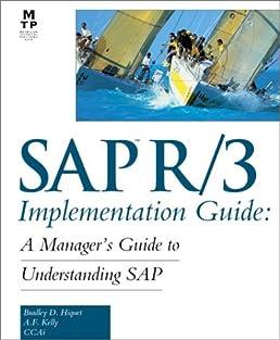 sap r r 3 implementation guide bradley d hiquet kelly levey rh amazon com SAP Implementation Joke SAP Implementation Methodology