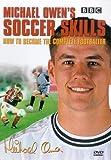 Michael Owen's Soccer Skills [DVD]