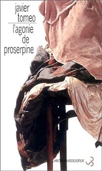 L'Agonie de Proserpine par Tomeo