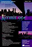 img - for Kermit 95+: Communications Software for Windows 95/98/NT/2000/XP/Vista, Windows 7, and OS/2 (CD-ROM) book / textbook / text book