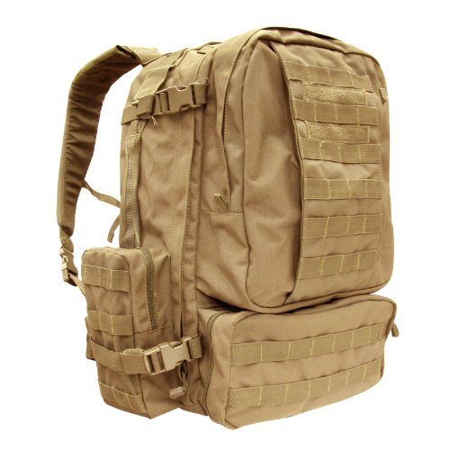 Condor 3 Day Assault Backpack