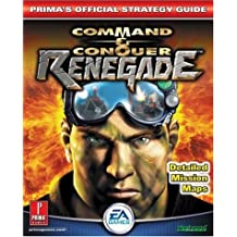 Command & Conquer: Renegade: Prima Official Strategy Guide