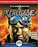 Command and Conquer: Renegade (Prima's Official Strategy Guide)