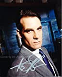 ADRIAN PASDAR as Nathan Petrelli - Heroes Genuine Autograph