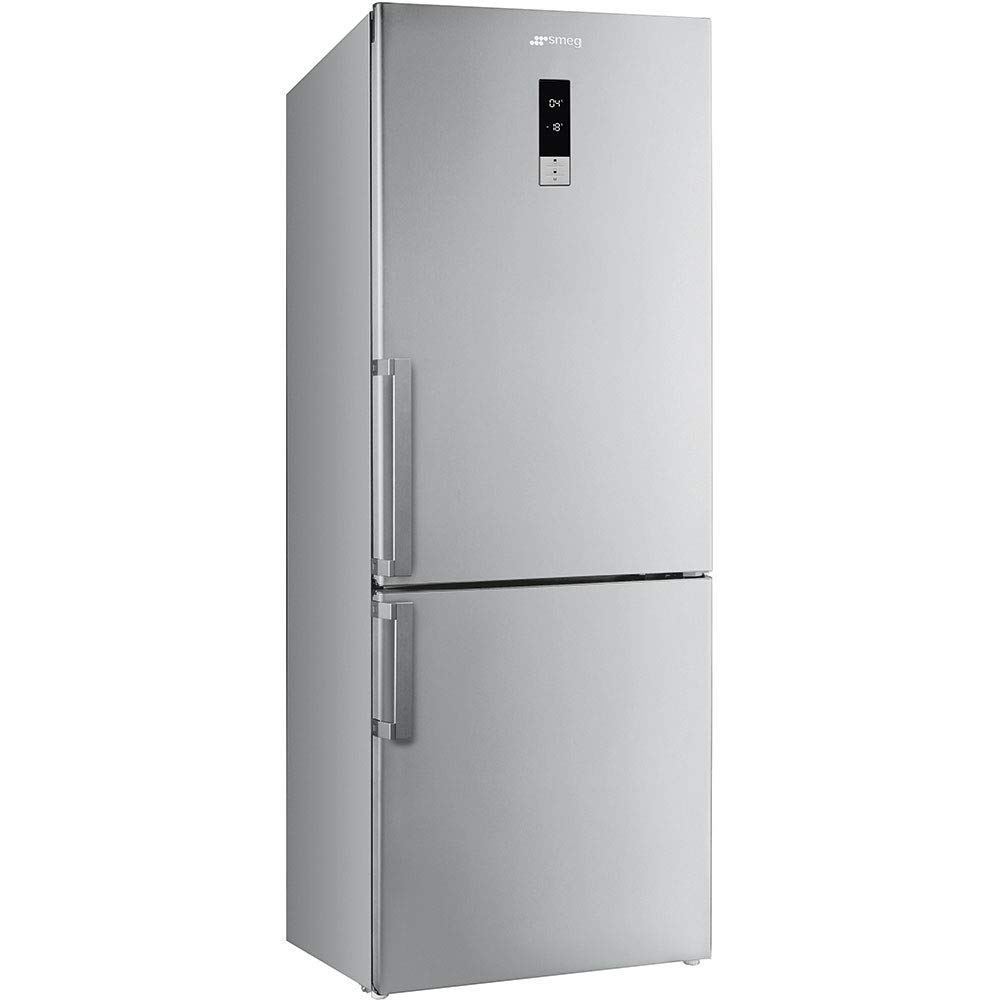 Smeg FC40PXNE4 Independiente 357L A+ Acero inoxidable nevera y ...