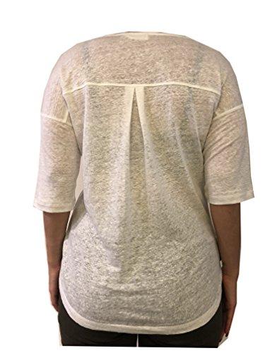 Indi & Cold Camiseta Shirt Blanco
