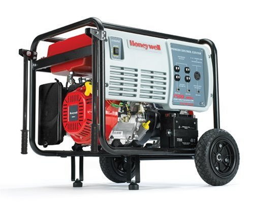 Honeywell HW7500E Generator Discontinued Manufacturer