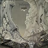 Relayer - 2nd - glossy