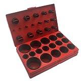 SINOCMP 419 Pieces 32 Sizes Universal Series O-Ring Assortment