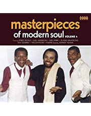 Masterpieces Of Modern Soul Vol.4 / Various