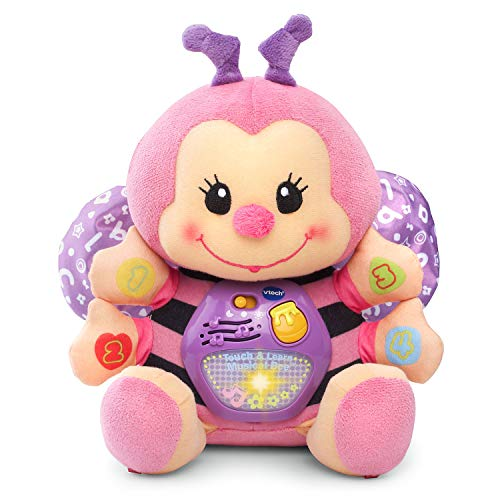 - VTech Touch & Learn Musical Bee, Pink