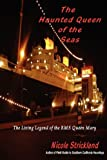 Front cover for the book The Haunted Queen of the Seas by Nicole Strickland