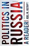 Politics in Russia, Joel Ostrow, 1608716503