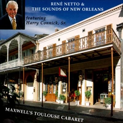 Rene Netto & The Sounds of New Orleans