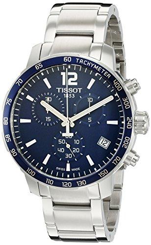 blue dial luxury - 9