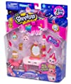 Shopkins Join The Party Theme Pack - Princess Party Collection by Moose Toys