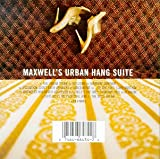 Maxwell's Urban Hang Suite [Vinyl]