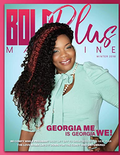 BOLD Plus Magazine Winter 2018