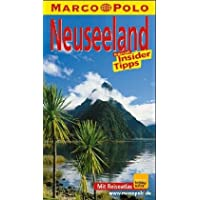 Marco Polo, Neuseeland