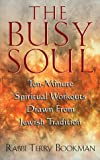 img - for The Busy Soul book / textbook / text book