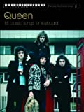"""""""Queen"""" (Easy Keyboard Library)"""