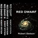 Red Dwarf Bundled Audiobook by Robert Stetson Narrated by Matt Doyle