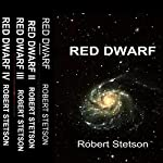 Red Dwarf Bundled | Robert Stetson