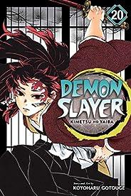 Demon Slayer: Kimetsu No Yaiba, Vol. 20, 20: Volume 20
