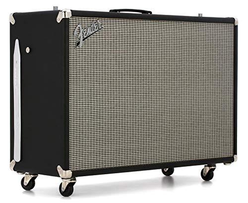 - Fender Super-Sonic 60 2x12 Extension Cabinet - Black